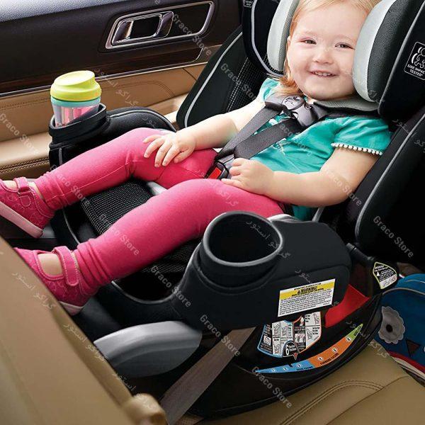 صندلی ماشین گراکو 4ever