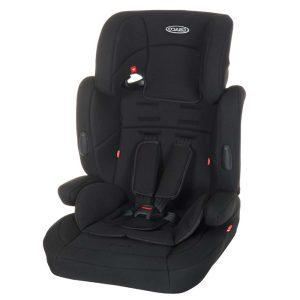 صندلی ماشین گراکو مدل Endure Black