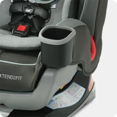 صندلی ماشین گراکو مدل Extend2Fit BAY Village